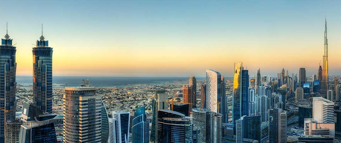 Online Marketing for Cityscape Dubai