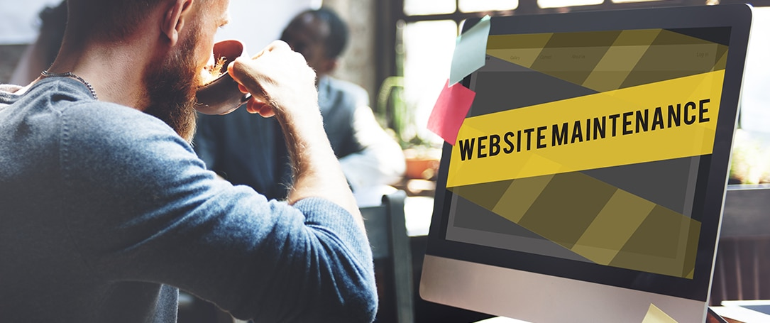 Website Maintenance Company Dubai UAE- Redberries Website Design Agency