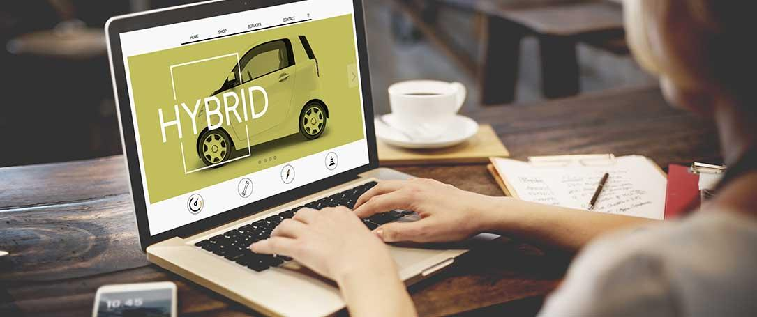 Websites Design and Digital Marketing for the Auto Industry in Dubai.