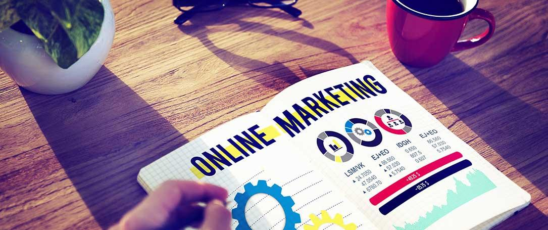 Online Marketing For Retail-Show-Middle-East