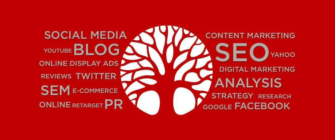A Good Online Marketing Agency in Dubai, U.A.E. Can't Just Grow On Trees…