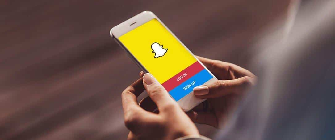 Advertising on Snapchat – A Guide!