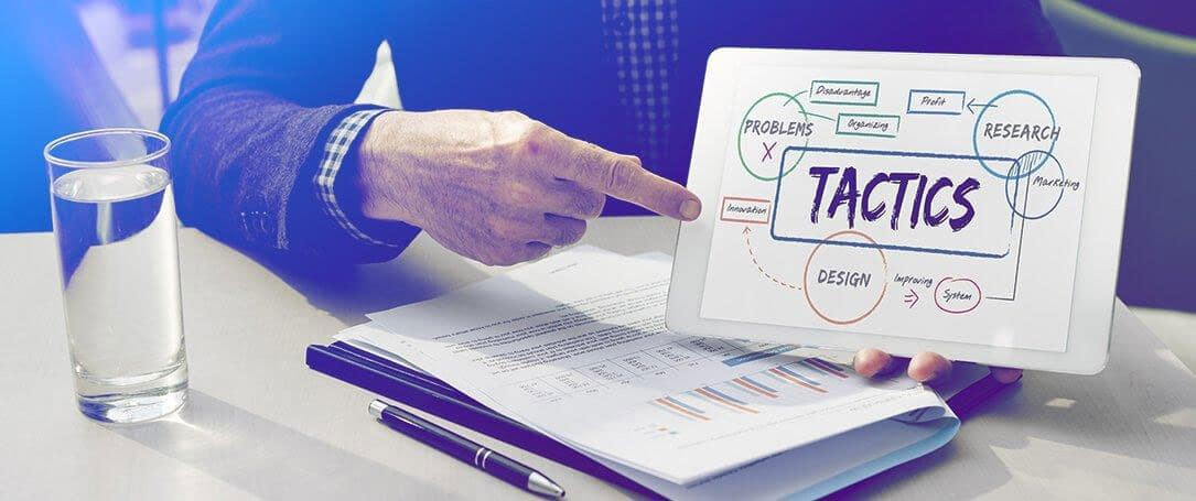 Digital Marketing Tactics Your Business Needs To Implement Now