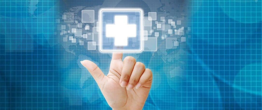 Digital Marketing, Website Design and SEO for Medical   Healthcare and Hospitals in Dubai