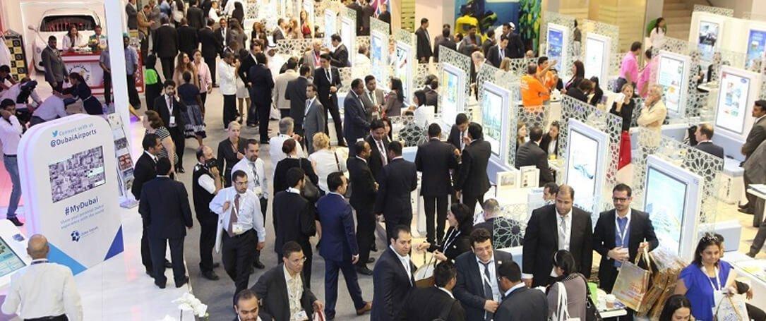 Online Marketing for Arabian Travel Market in Dubai