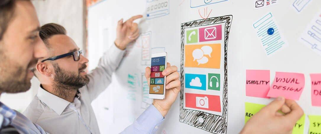 Shift towards UX Design from Advertising