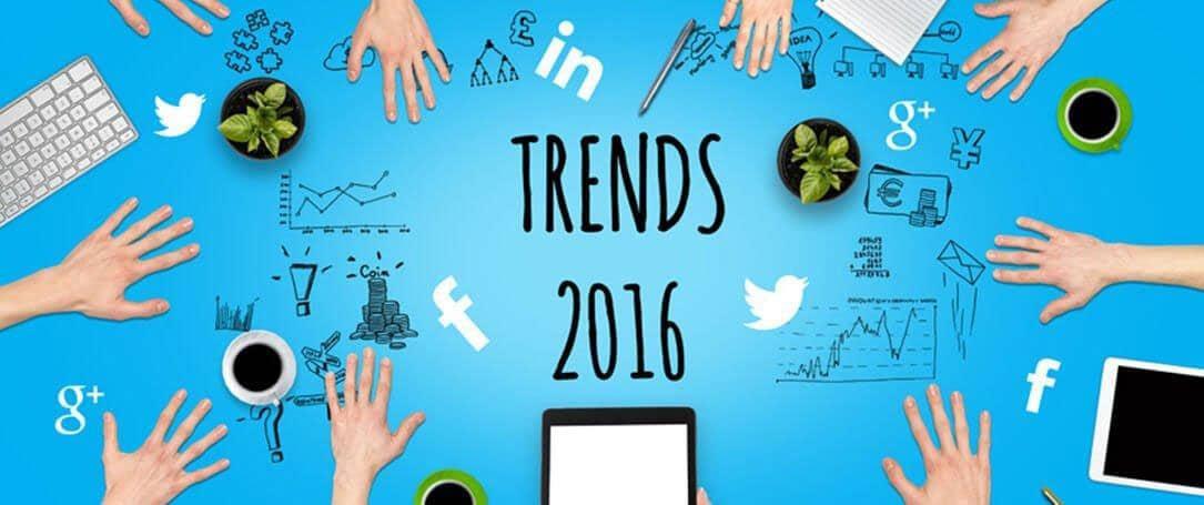 Social Media Trends in UAE