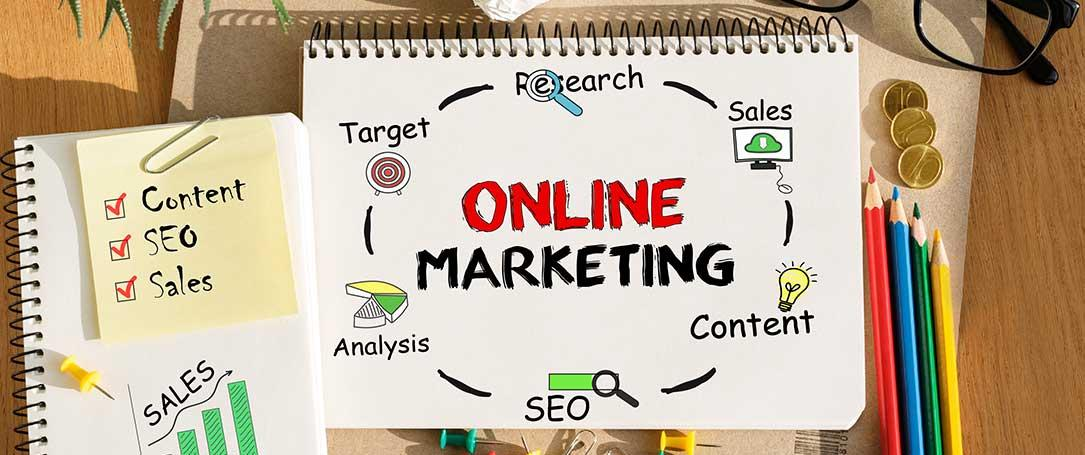 Online Marketing in Dubai for Turkey Real Estate Projects
