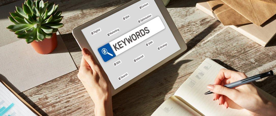 All about Latent Semantic Indexing Keyword