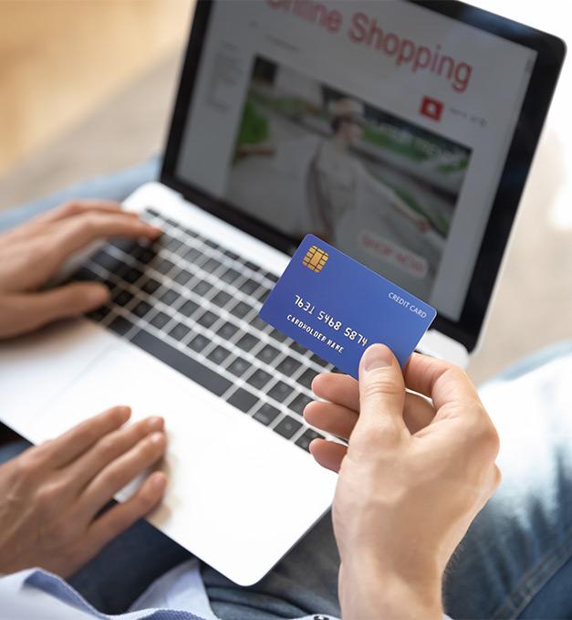 eCommerce website development company in Dubai
