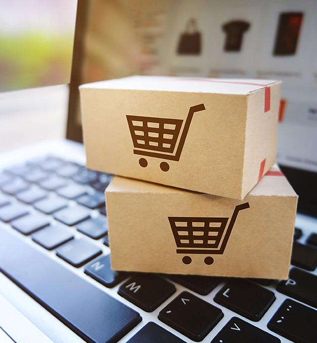 eCommerce Website Development in Dubai