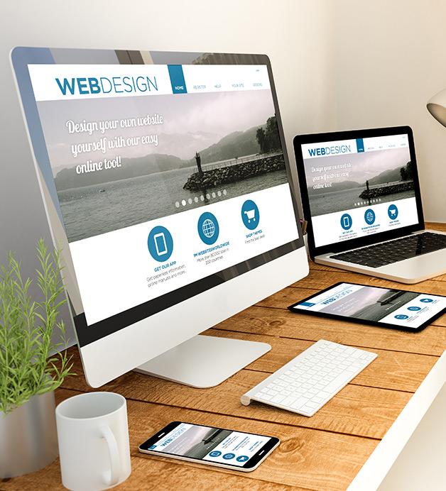 Responsive Web Design Development Agency
