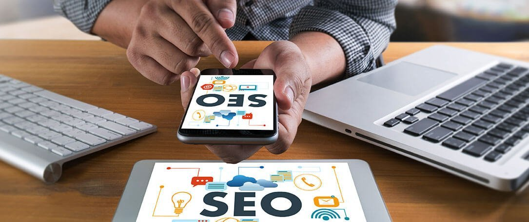 Search Engine Optimisation-SEO Services Agency in Dubai, UAE