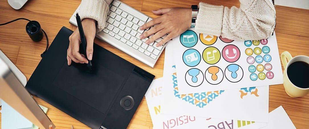 Powerpoint Presentation Design services in Dubai