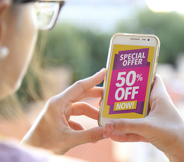 App Advertising & Pop Up Advertisement