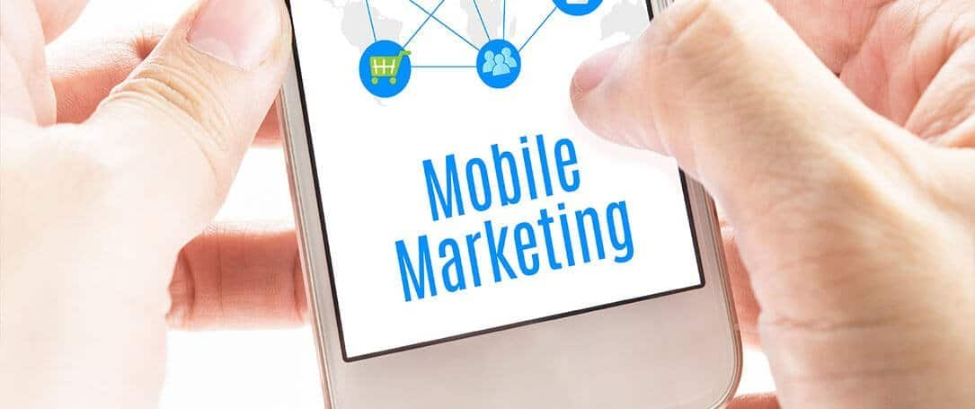 Mobile, In App Advertising & Pop Up Advertisement