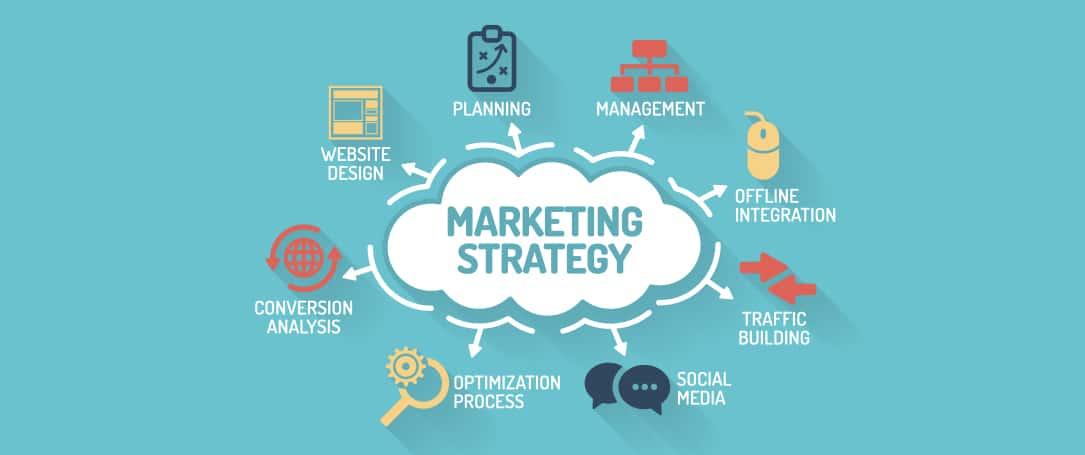 SEO & Marketing Strategies for COVID-19