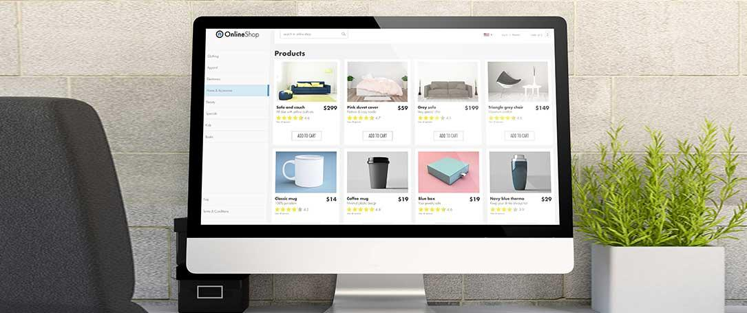How to transform browsers into buyers in Furnishing Industry?