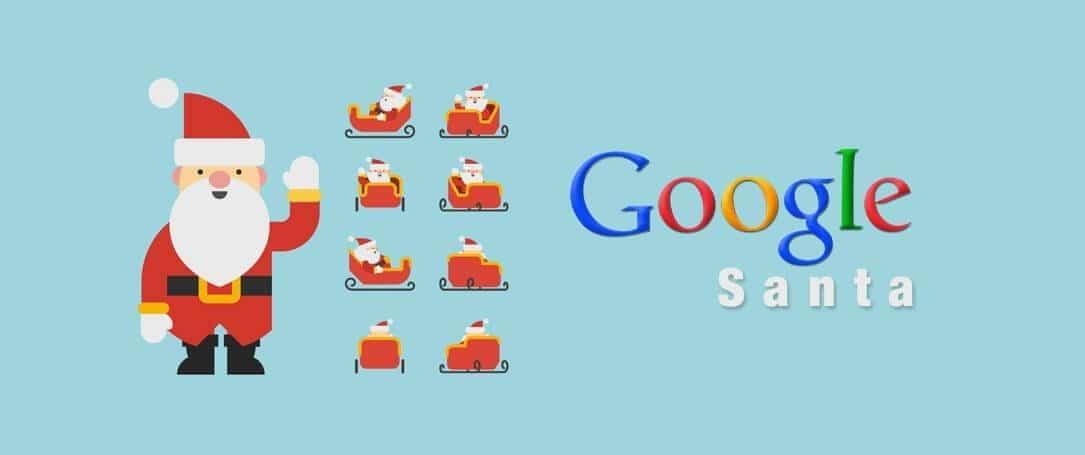 What Google Santa has got for you this Christmas?