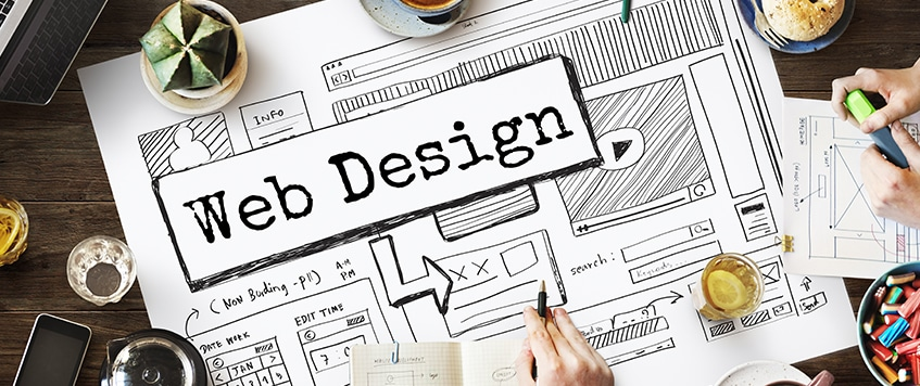 Website Design Company Dubai UAE-Redberries