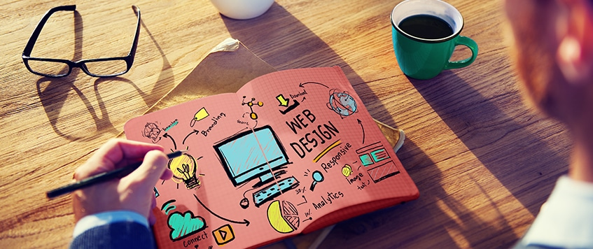 # 1 Website Design and Development company in Dubai - Redberries
