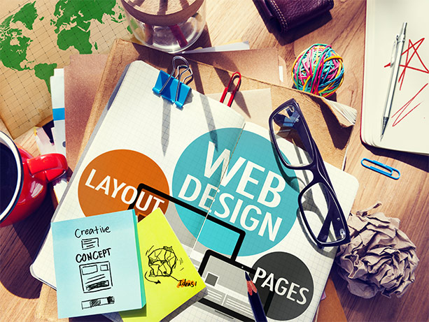 Web Design Services Company in Dubai | Redberries Website Design & Development Agency